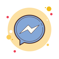 Mensaje por Messenger