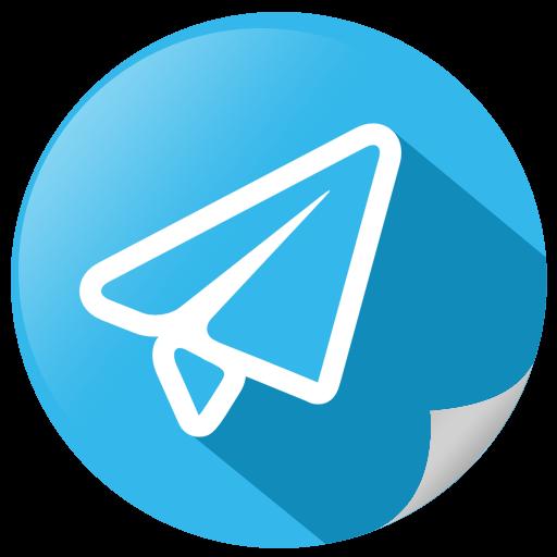 Mensaje por Telegram