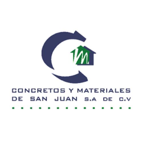 Concretos y Materiales de San Juan